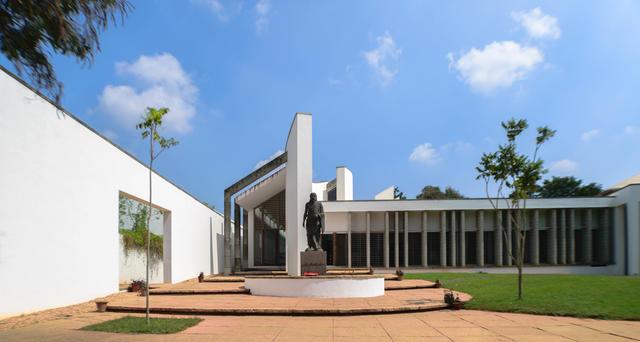 Exploring Auroville Architecture December 2018 ...