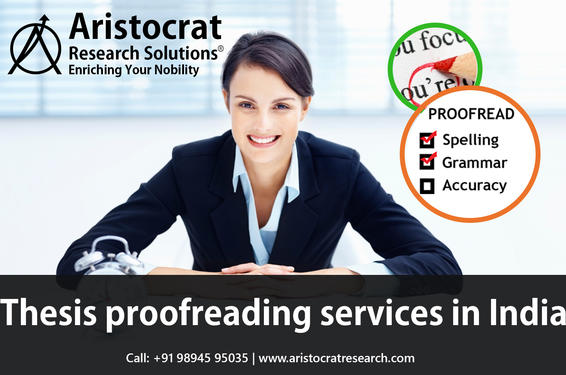 Master's Thesis Writing Service