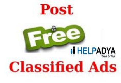Top Classified Website To Post Free Ads - Management Course In