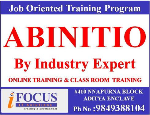 Power Bi Online Training By Industry Expert Call I Focus It