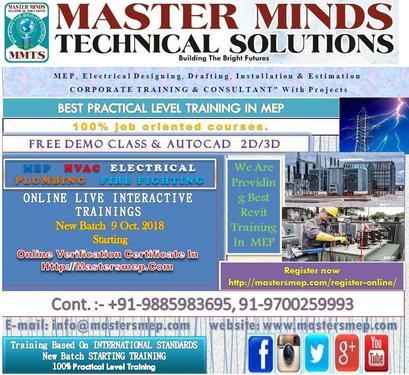 Hvac Best Institute In Hyderabad - Professional Course In