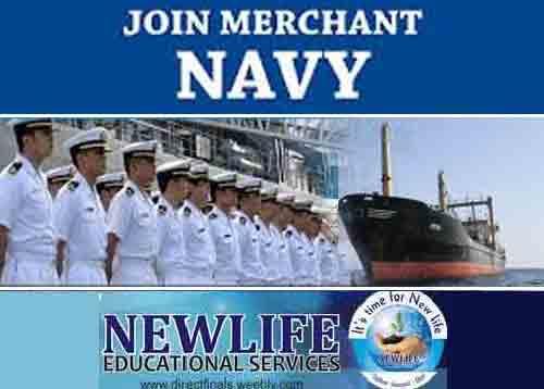 Merchant Navy consultant in Hyderabad | Merchant Navy in Hyderabad