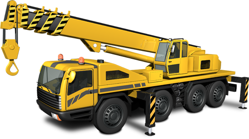 Mobile Crane Hydera Jcb Course In Kanpur Gorakhpur India Up