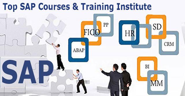 SAP Training Iin Coimbatore Best SAP Certification Placem