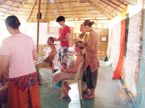 Ayurveda Massage Course Training, Goa, INDIA - Health And