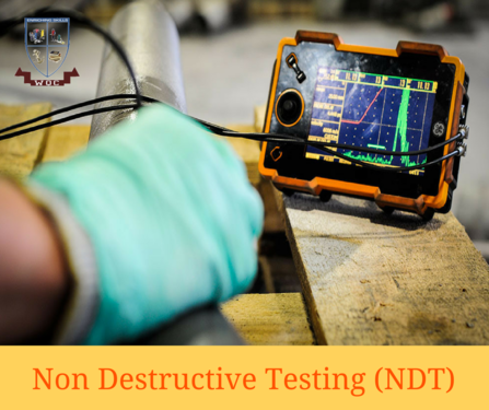 Non Destructive Testing Training In Kochi Teaching Course In