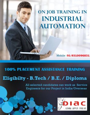 Get Core Automation Job Within 60 Days Plc Scada Trainng Sound Engineering Course In Noida Sector 2 Noida Click In