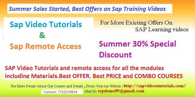 Bw On Hana Online Server Access - Professional Course In Ambalamukku