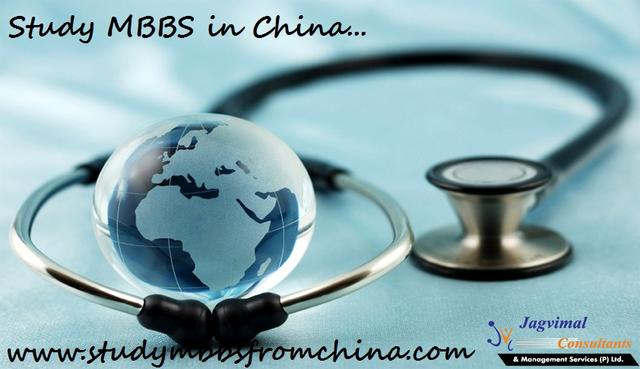Study MBBS In China For Indian Students - Professional Course In Ram