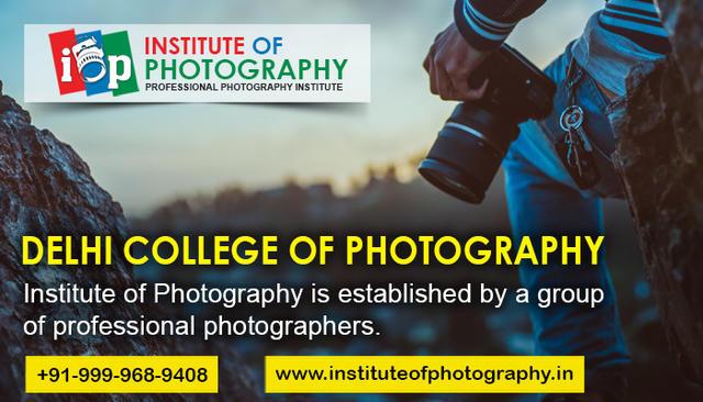 Delhi College Of Photography +91-999-968-9408 - Photography Course ...