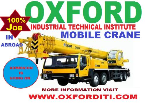 All Crane Course Mobile Crane In India Mumbai Delhi Kolkata