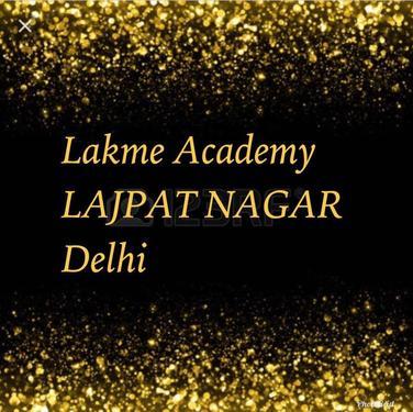 Best Makeup Artist Academy In Lajpat Nagar Lakme Academy - Beauty