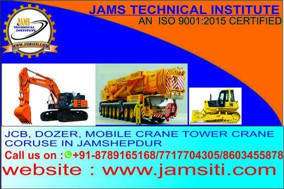 Crane Operator Training Institute In Mumbai - Career Counseling