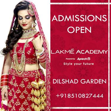 Personal Grooming Class At Lakme Academy Dilshad Garden
