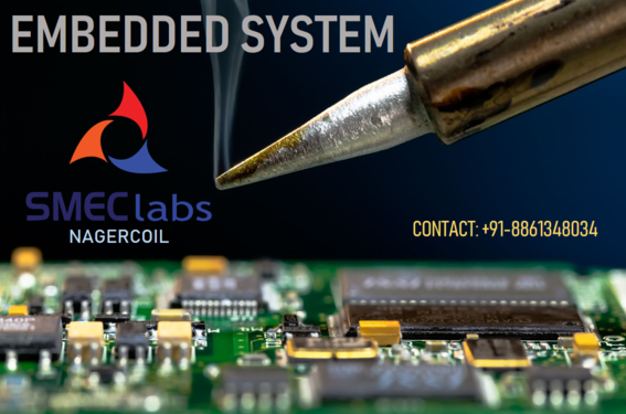 Post Graduate Diploma In Embedded System Professional Course In Nagercoil Kanyakumari Click In