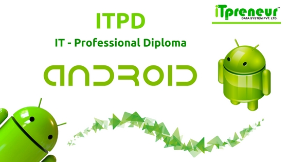 Best Android Developer Training Course In Pune - ITpreneur
