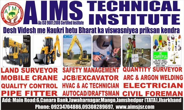 Quantity Surveying Course & Training In India - Management