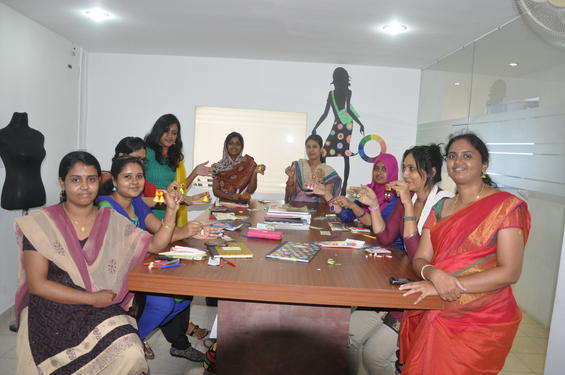 Dreamzone School Of Fashion Designing Fashion Technology Course In Edapally Cochin Ernakulam Click In