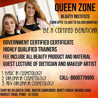 Beauty Institute, Beauty Parlor Classes, Parlour Courses In - Beauty