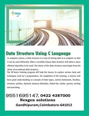 Software Programming Training Nexgen Solutions 9551695147