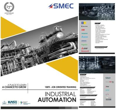 JOB ORIENTED TRAINING IN SMEC - Professional Course In
