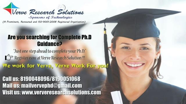 Phd thesis counselling