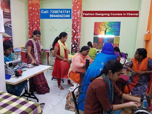 Fashion Designing Courses In Chennai Fashion Technology Course In Adambakkam Chennai Click In