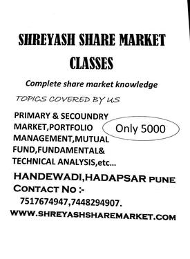 Share trading in india wiki