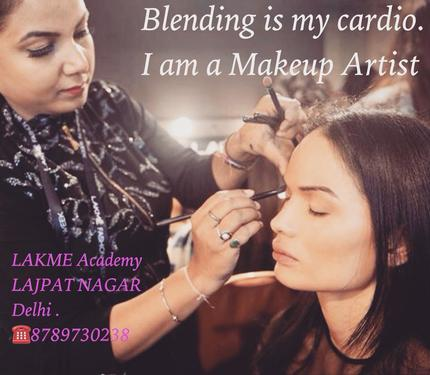 Top 10 Makeup Artist Academy In Delhi Lakme Academy - Cosmetology