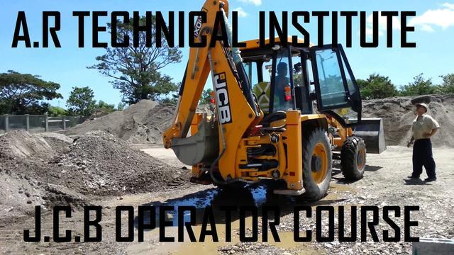 Jcb Training Institute In Bihar India - Career Counseling