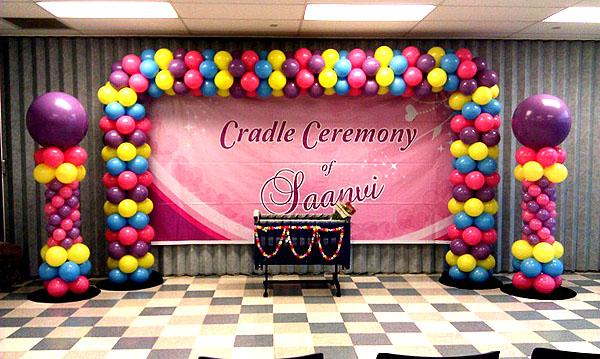 Balloon Decoration In Vizag Interior Designing Course In