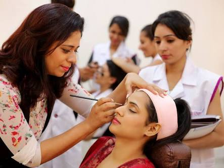 free beautician and tailoring course for women govt certi beauty