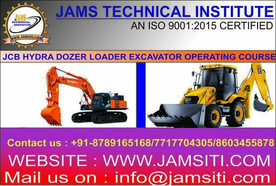 Mobile Crane Operator Training In Mumbai Hariyana With Job P
