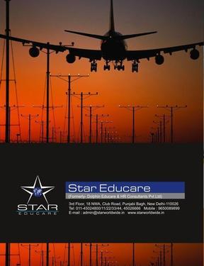 Flight Training Academy | Pilot Training Career - Professional