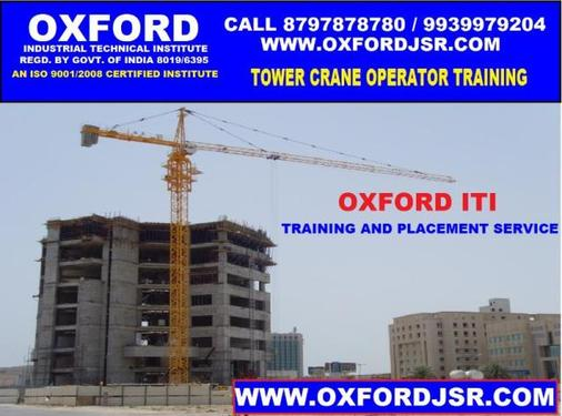 Tower Crane Training aizawl jamshedpur - Career Counseling Course In