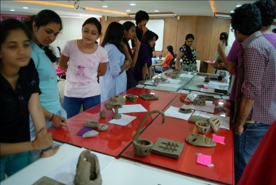 Uid Is Best College For Fashion Designing Offering Career Interior Designing Course In Gandhinagar Ahmedabad Click In