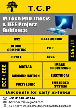ns2 thesis in ludhiana