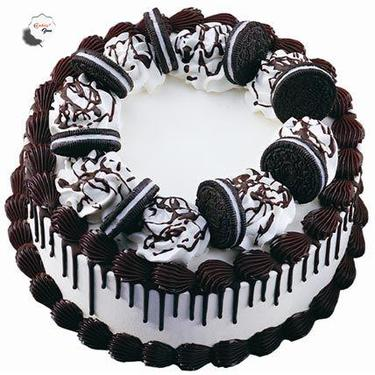 Best Chocolate Oreo Online Cake Delivery In Bangalore