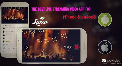 40 Special Off Live Streaming Script With Android App L - Event