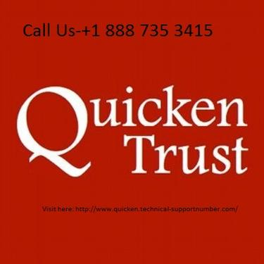 Quicken Phone Support Number 1888 735 3415 - Event Services