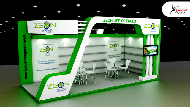 Exhibition Stall Companies : Exhibition management companies in delhi exhibition stall