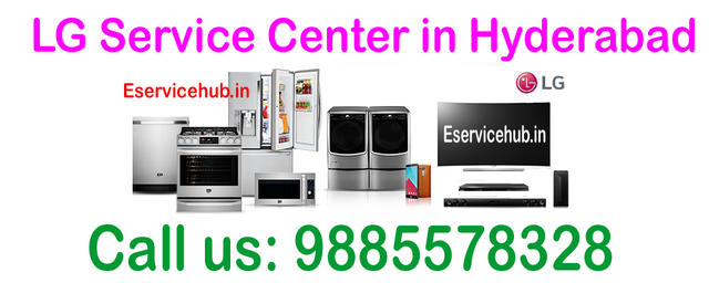 LG Service Center In Hyderabad - Electronics & Appliances - Repair