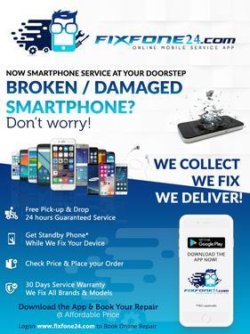 Mobile Service Book