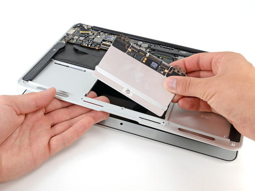How To Replace Macbook Pro Touchpad How to Replace a Macbook