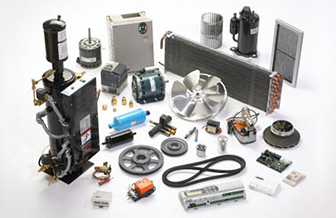 Ac Spare Part Dealers Mangolpuri In Delhi Electronics