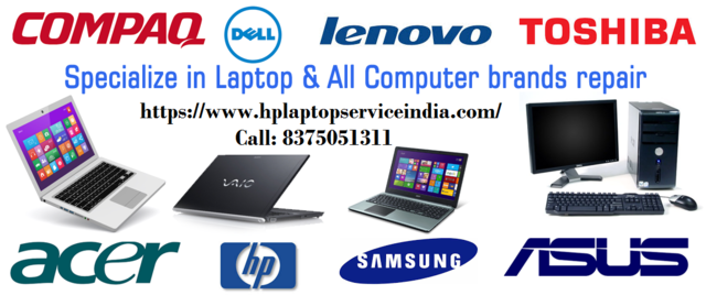 Laptop And Computer Repairing Service At Home In Noida