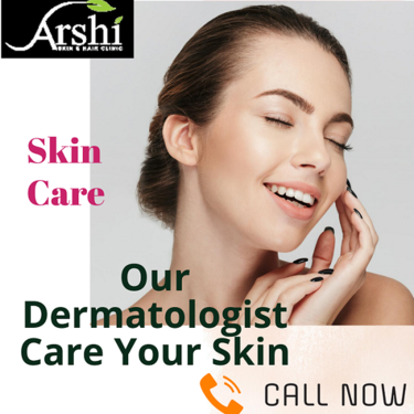 Best Skin Doctor In Madhinaguda ARSHI Clinic - Hyderabad