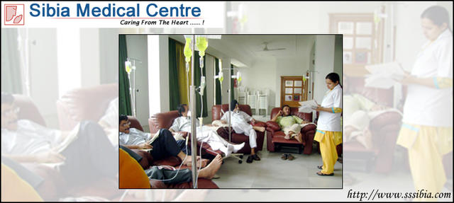 CHELATION THERAPY IN INDIA - Ludhiana - Click in