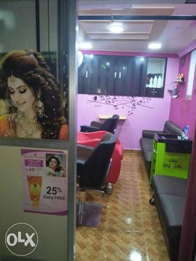 Ladies Beauty Parlor Sale Chennai Click In