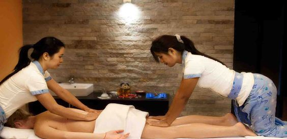 Google Spa In BANGALORE For Men And Women - Bangalore